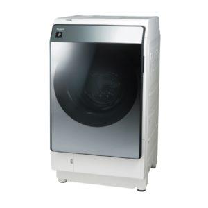 シャープES-W113ドラム式洗濯乾燥機