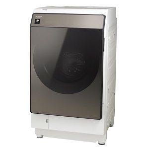 シャープES-WS13ドラム式洗濯乾燥機