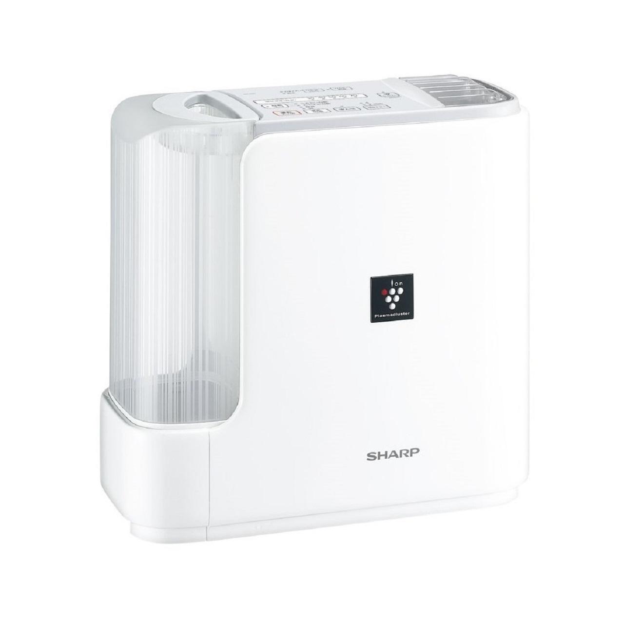 シャープHV-G50ハイブリッド式加湿器
