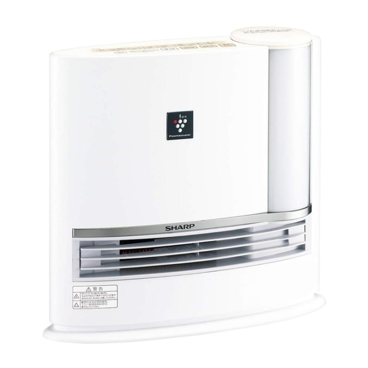 シャープHX-H120加湿セラミックファンヒーター