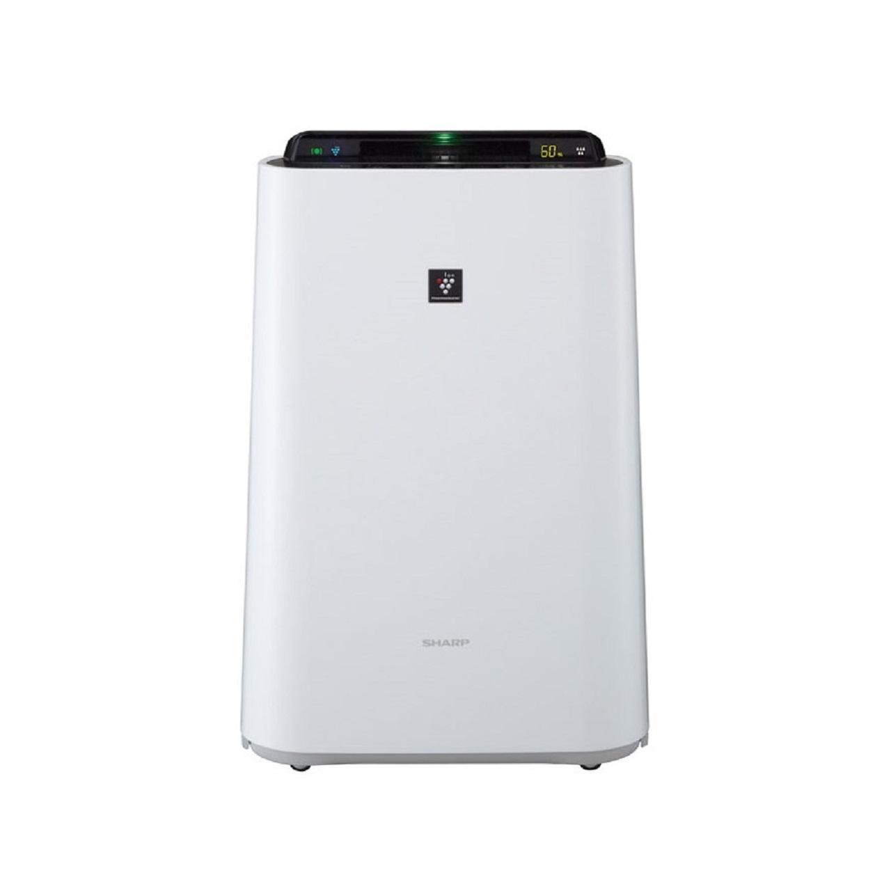 シャープKC-D50加湿空気清浄機