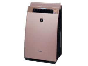 シャープ加湿空気清浄機KI-GX100