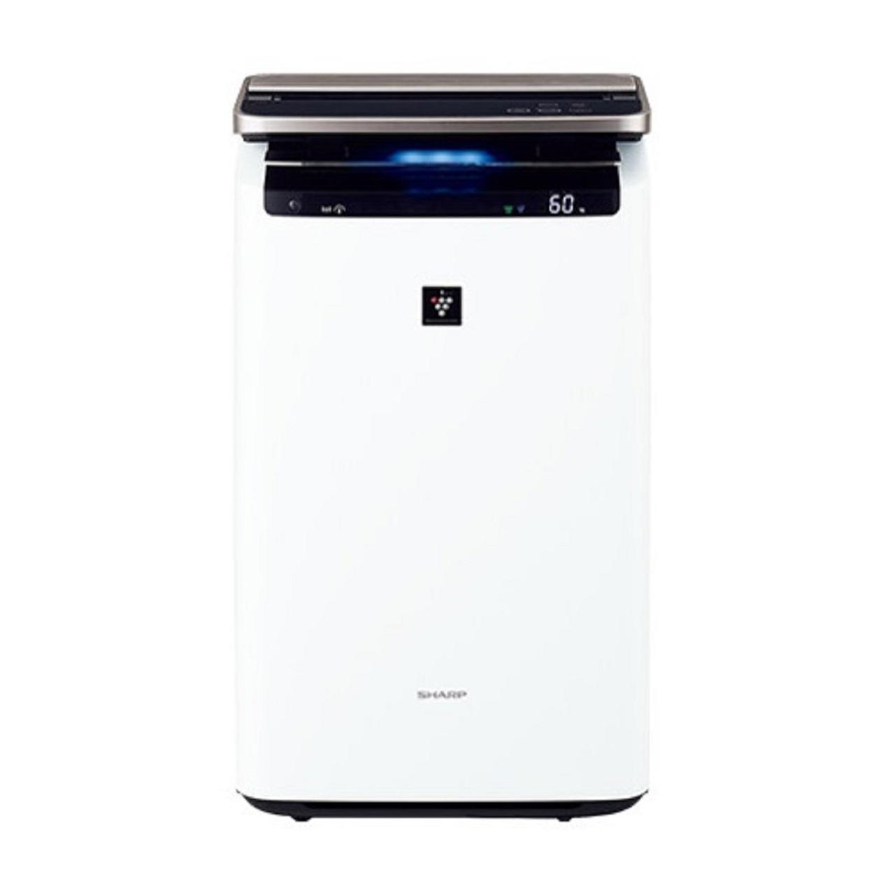 シャープKI-HP100加湿空気清浄機
