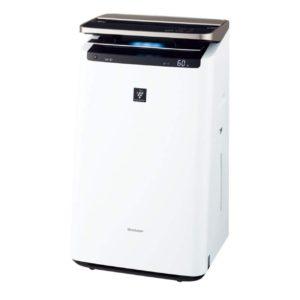 シャープKI-JP100加湿空気清浄機