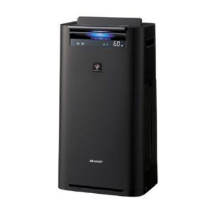 シャープKI-LS50プラズマクラスター25000搭載加湿空気清浄機