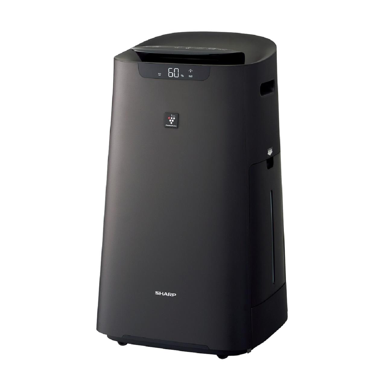 シャープKI-NX75加湿空気清浄機