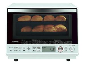 シャープ過熱水蒸気オーブンレンジRE-SS10D