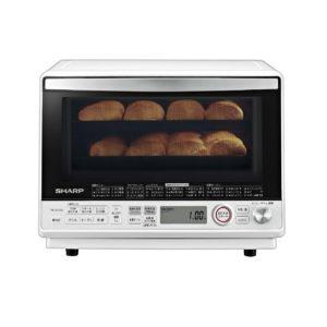 シャープRE-SS10D過熱水蒸気オーブンレンジ