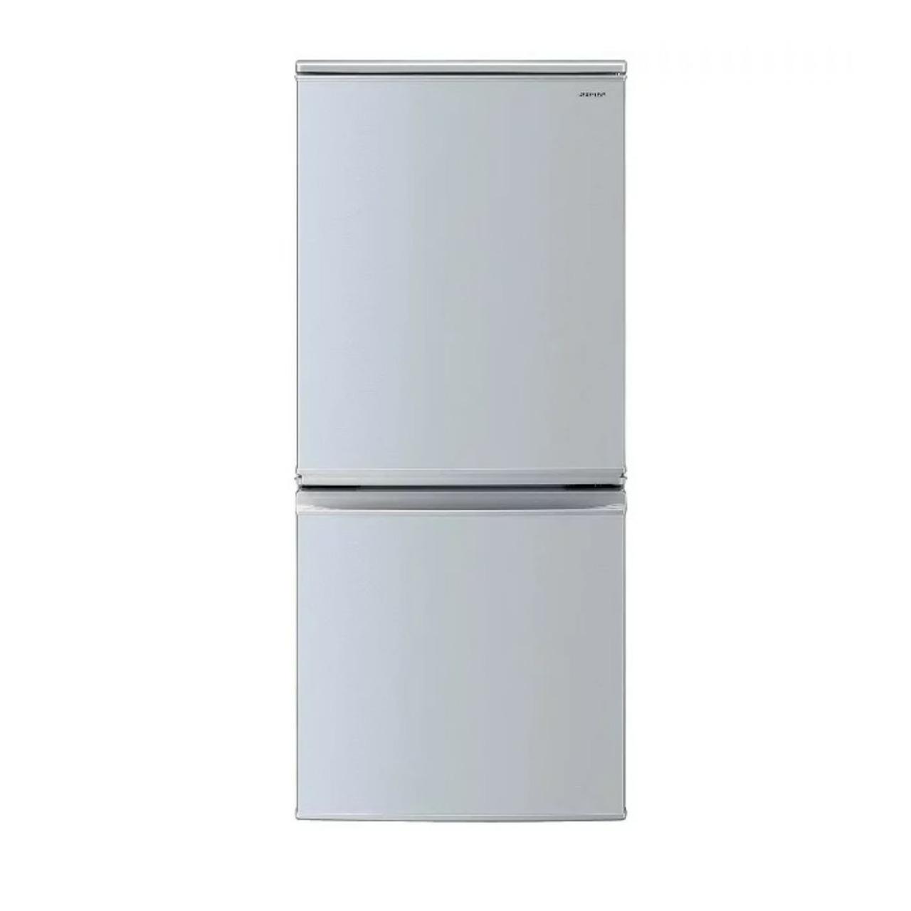 シャープSJ-D14D冷蔵庫