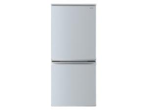 シャープ冷蔵庫SJ-D14D