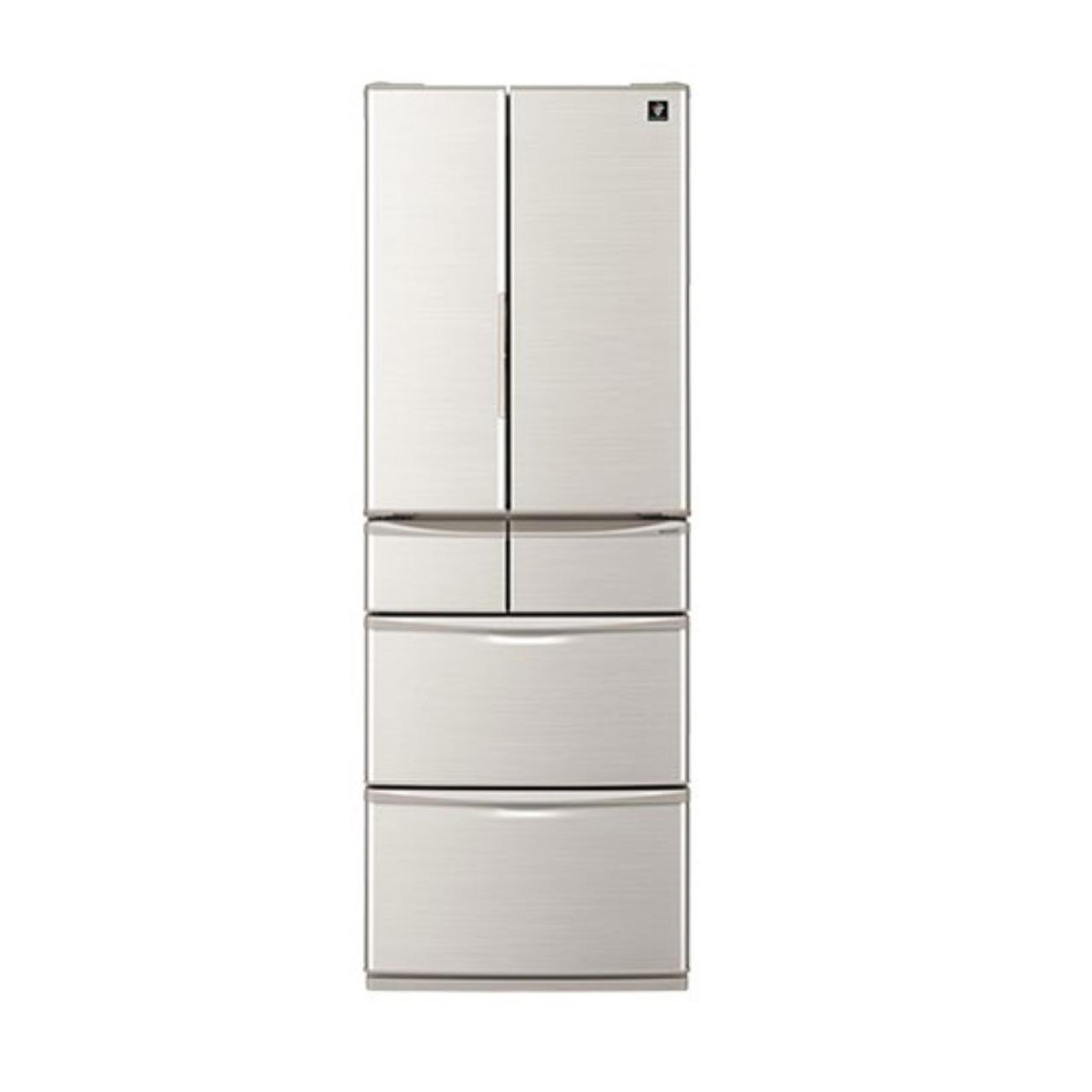 シャープSJ-F462E冷蔵庫