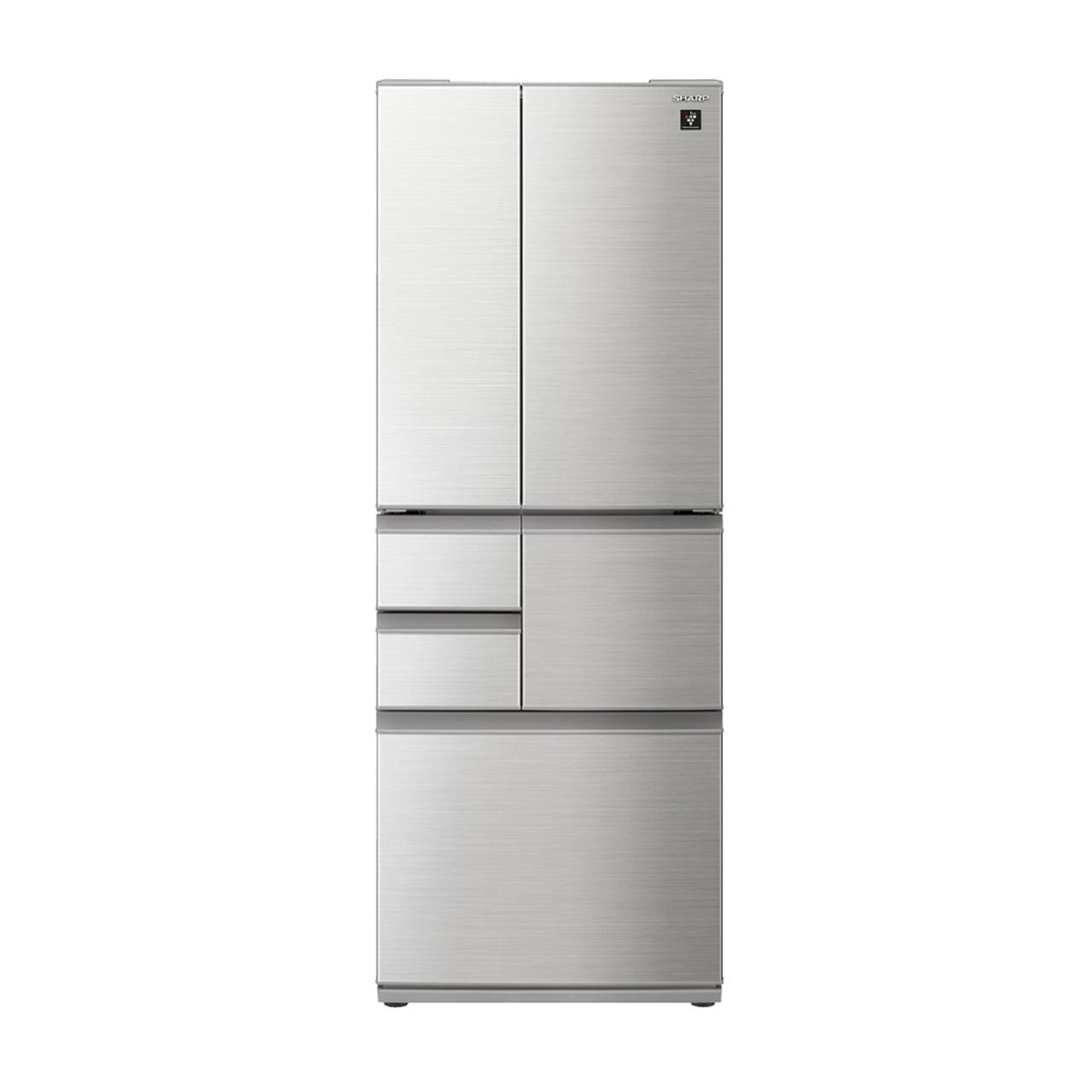 シャープSJ-F502F冷蔵庫