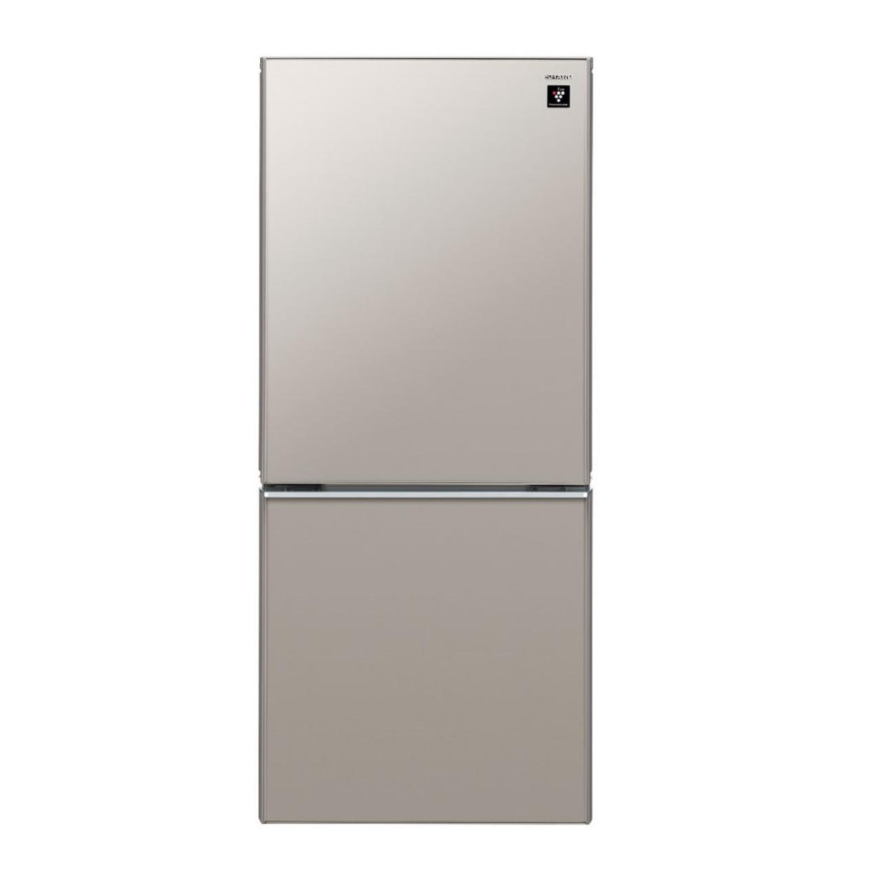 シャープSJ-GD14C冷蔵庫