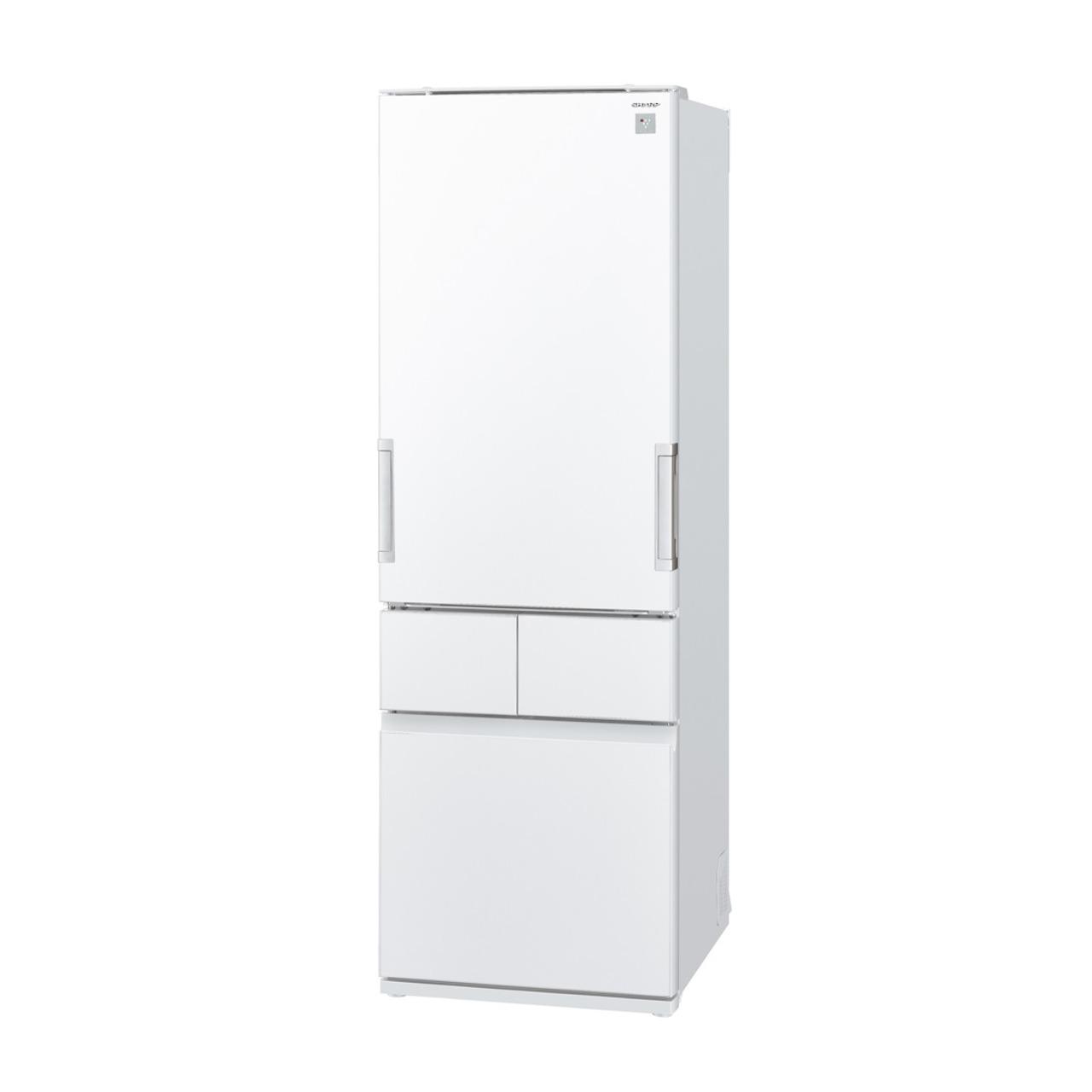 シャープSJ-GT41B冷蔵庫