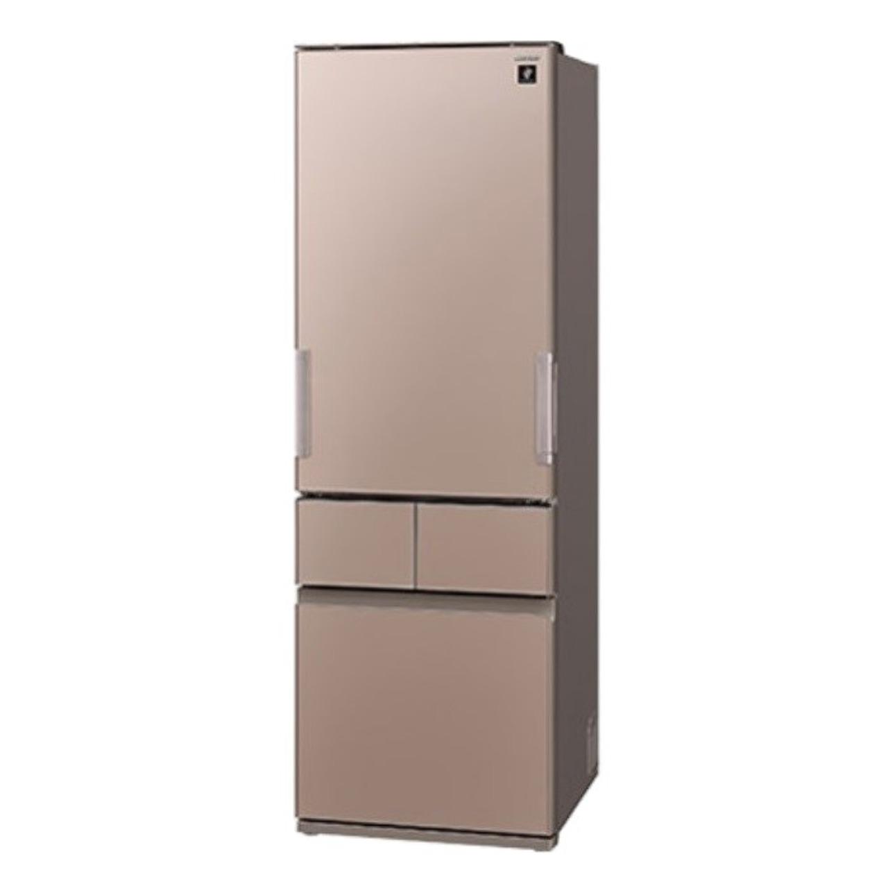 シャープSJ-GT42C冷蔵庫