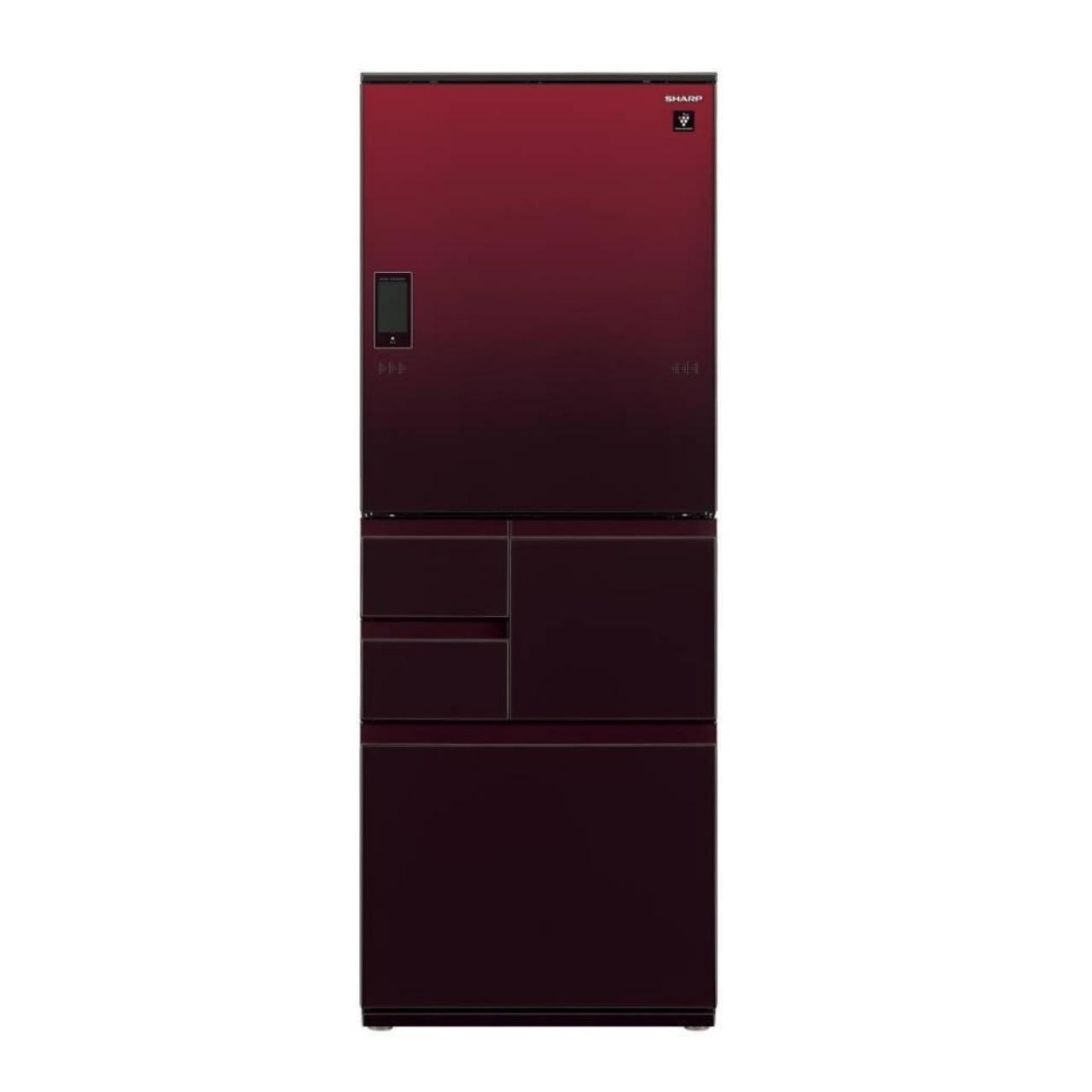 シャープSJ-GW36D冷蔵庫