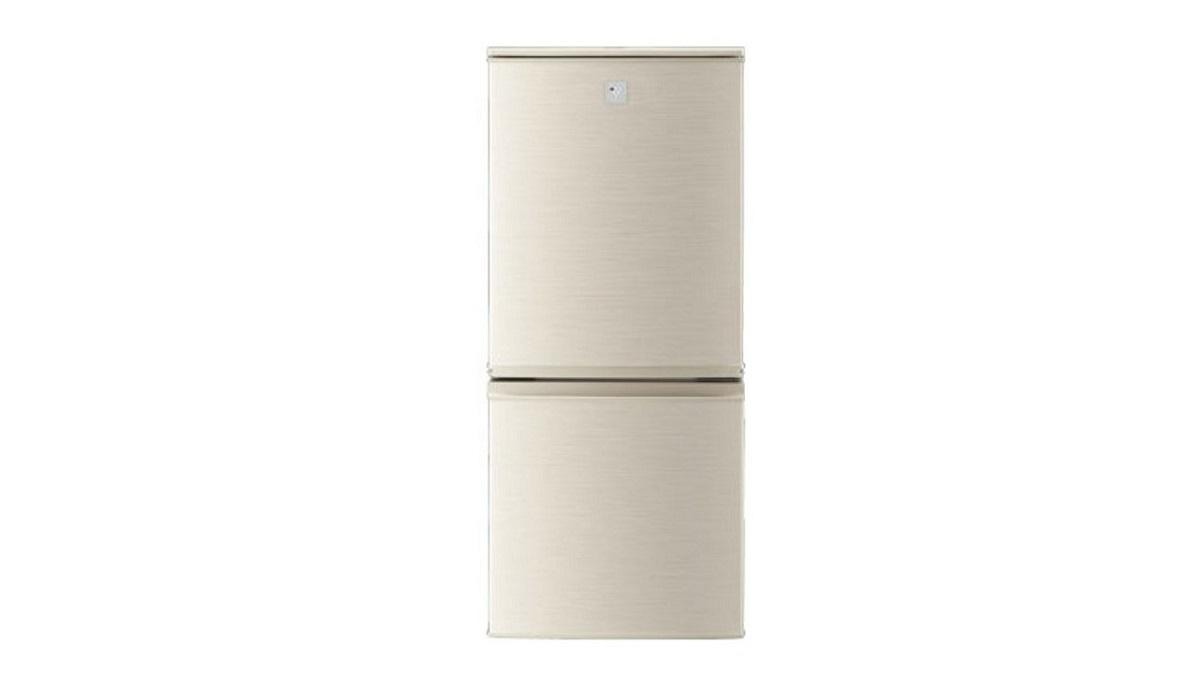 シャープSJ-PD14Y冷蔵庫