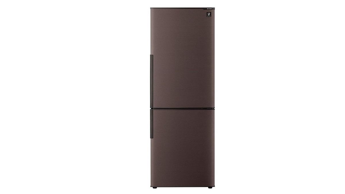 シャープSJ-PD27C冷蔵庫
