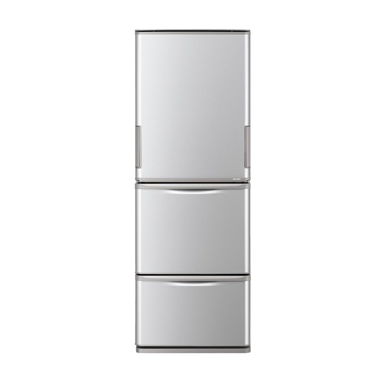シャープSJ-W352F冷蔵庫