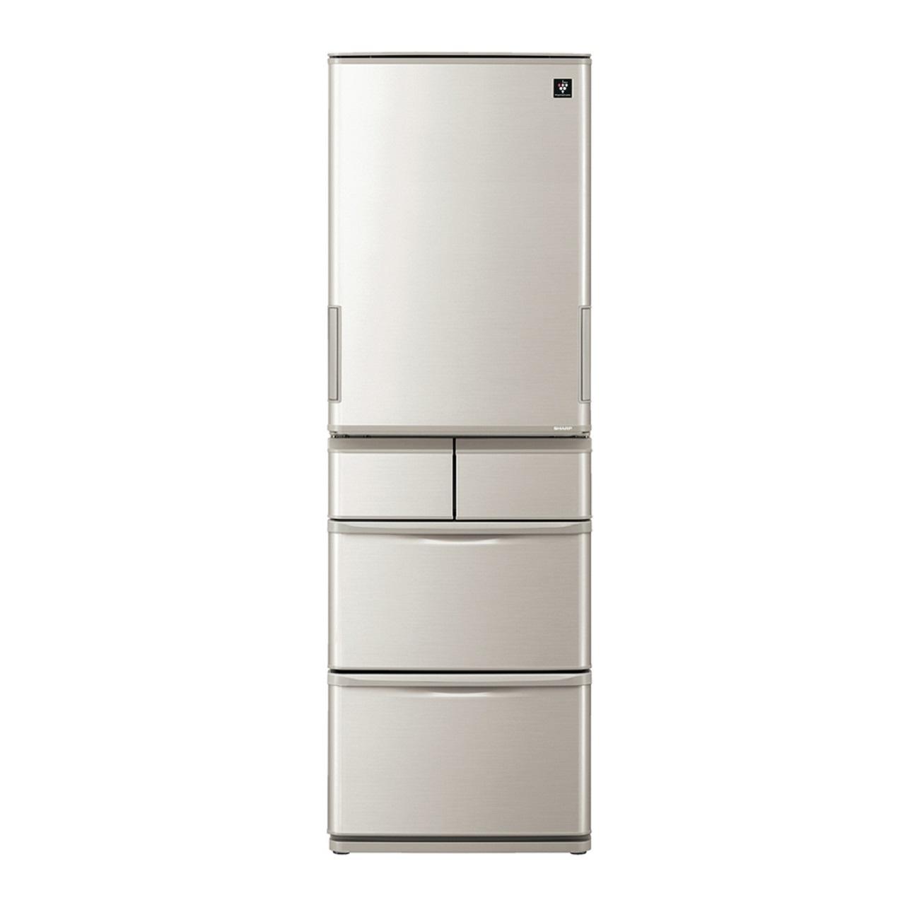 シャープSJ-W412F冷蔵庫