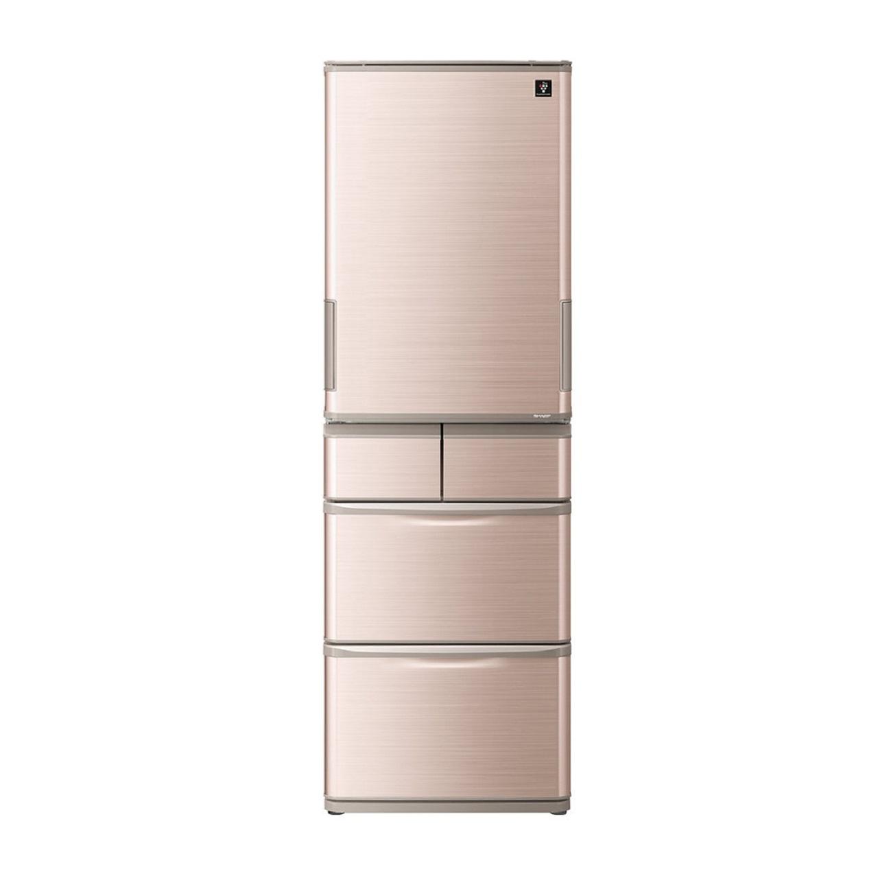 シャープSJ-W413G冷蔵庫