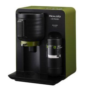シャープお茶プレッソTE-TS56Vお茶メーカー