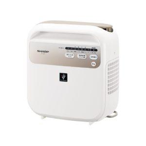 シャープUD-CF1ふとん乾燥機
