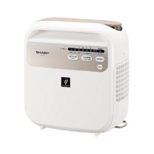 シャープUD-DF1ふとん乾燥機