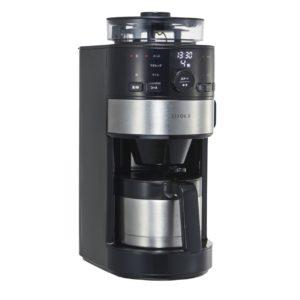 シロカSC-C121全自動コーヒーメーカー