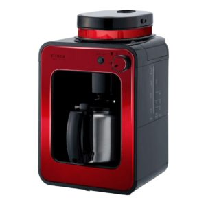 シロカcrossline STC-502全自動コーヒーメーカー