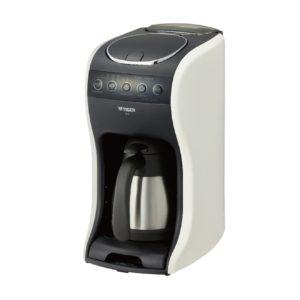 タイガーACT-E040コーヒーメーカー