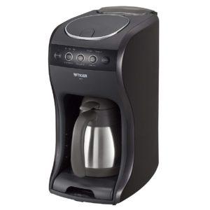 タイガーカフェバリエACT-B040コーヒーメーカー