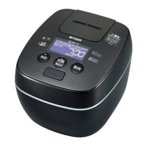 タイガーJPB-A100 可変圧力IH炊飯ジャー