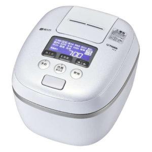 タイガー圧力IH炊飯ジャー炊きたてJPC-A102