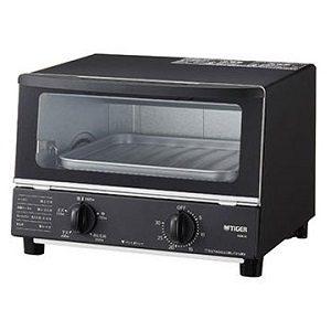 タイガーやきたてKAK-G100オーブントースター