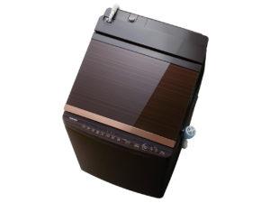 東芝 タテ型洗濯乾燥機AW-10SV5