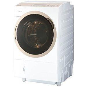 東芝TW-117A6Lドラム式洗濯乾燥機
