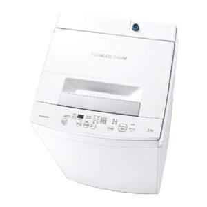 東芝AW-45M9全自動洗濯機