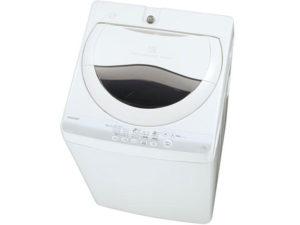 東芝AW-50GM全自動洗濯機