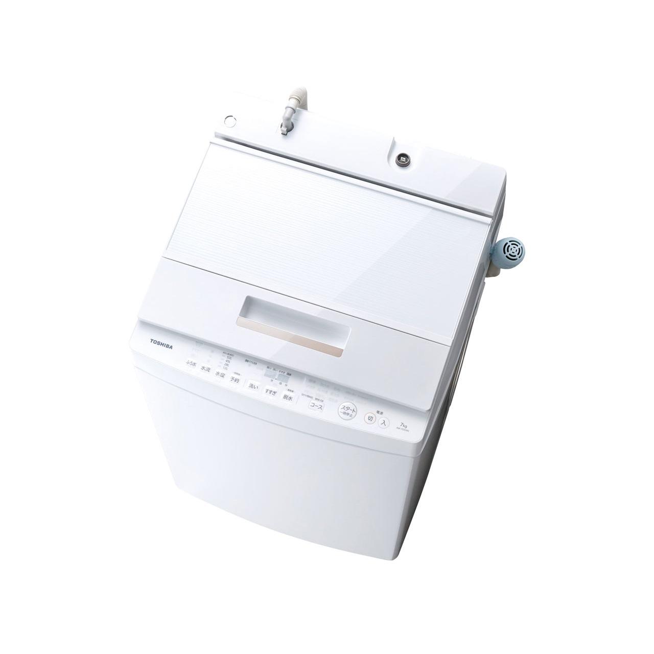 東芝AW-7D5全自動洗濯機