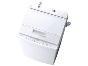 東芝全自動洗濯機AW-7D6