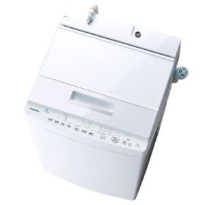 東芝ZABOON AW-7D7全自動洗濯機