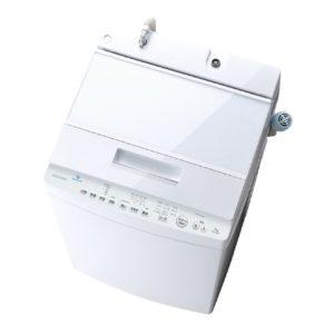 東芝ZABOON AW-7D9 DDインバーター全自動洗濯機