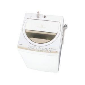 東芝AW-7G2全自動洗濯機