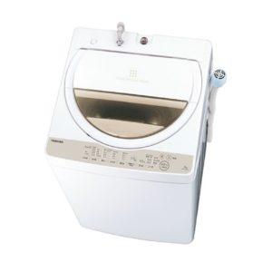 東芝AW-7G8全自動洗濯機
