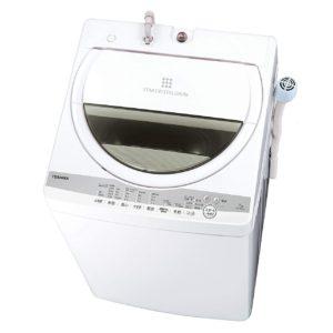 東芝ZABOON AW-7G9全自動洗濯機