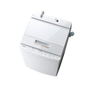 東芝AW-8D5全自動洗濯機
