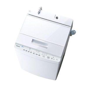 東芝ZABOON AW-8D7全自動洗濯機