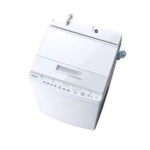 東芝ZABOON AW-8D8全自動洗濯機