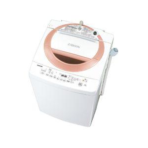東芝AW-D836全自動洗濯機